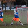 Clams Orange last game November 15, 2009 Hofstra 2009 - November 15, 2009 - IMG_9810