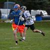 Clams Orange last game November 15, 2009 Hofstra 2009 - November 15, 2009 - IMG_9710