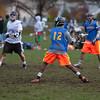 Clams Orange last game November 15, 2009 Hofstra 2009 - November 15, 2009 - IMG_9714