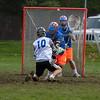 Clams Orange last game November 15, 2009 Hofstra 2009 - November 15, 2009 - IMG_9705