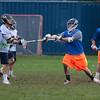 Clams Orange last game November 15, 2009 Hofstra 2009 - November 15, 2009 - IMG_9720
