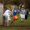 Clams Orange last game November 15, 2009 Hofstra 2009 - November 15, 2009 - IMG_9711