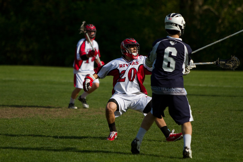 Nobles 2011, Last Game - 0219