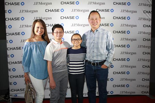 Chase Movie Night