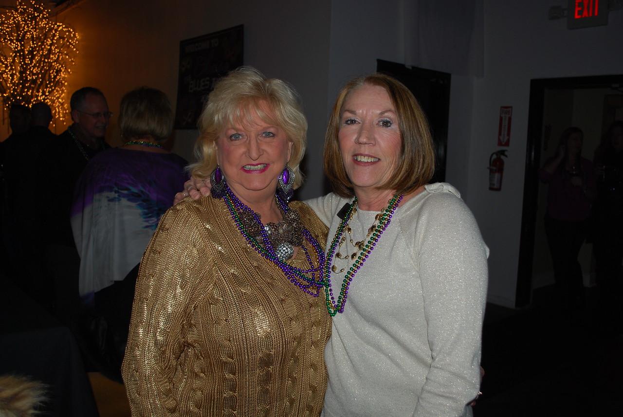 Shirley Demaris_Peggy Gilliland