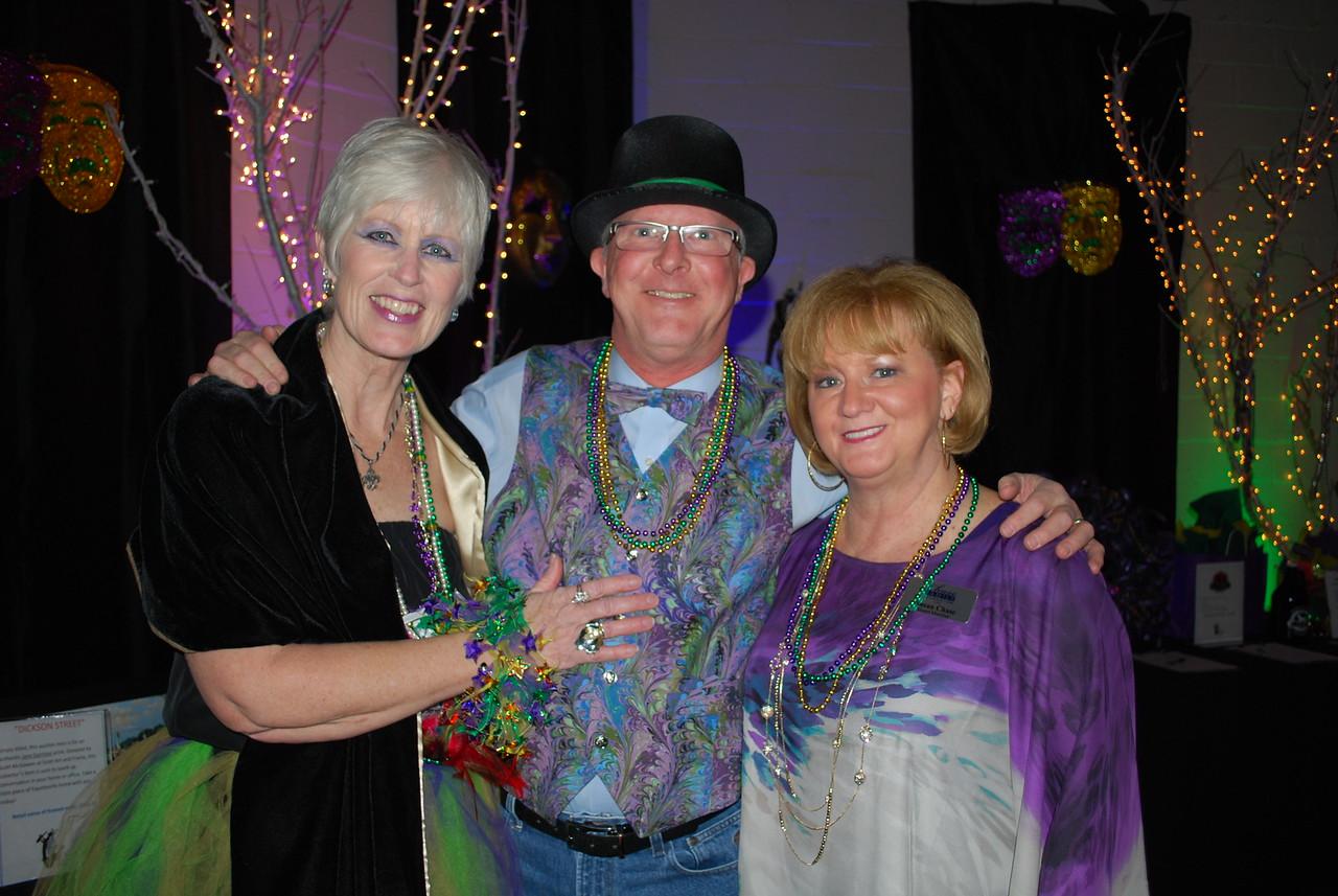 Carole and Jonny Waddle_Susan Chase