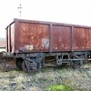 BR NCB 83  Steel Mineral Open End Door 01,03,2014