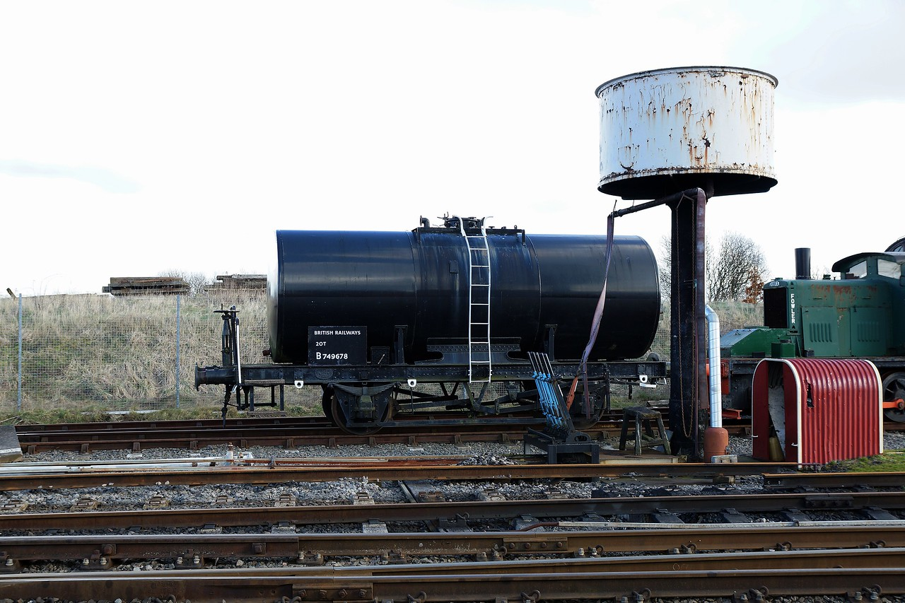 BR 749678 Water Tank 01,03,2014