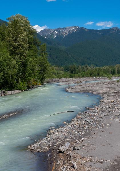 Nasqually River