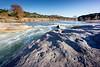 Pedernales River Falls