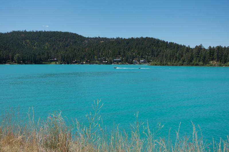 Foyes Lake, Kalispell MT