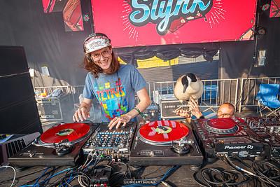 Slynk at Chasing Summer 2019