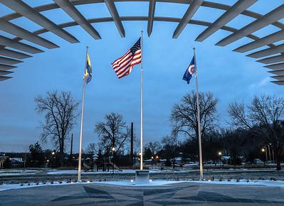 Chaska Veterans Park Color--3