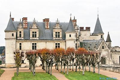 Chateau d'Amboise 3660 C-Mouton