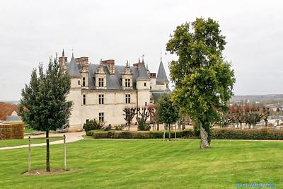 Chateau d'Amboise 3657 C-Mouton
