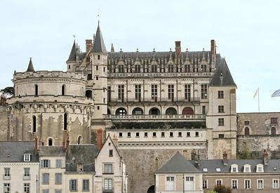 Chateau d'Amboise 3672a C-Mouton