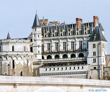 chateau amboise 2084 C-Mouton