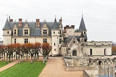 Chateau d'Amboise 3662 C-Mouton