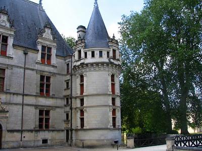 Azay le Rideau Chateau 014 C-Mouton