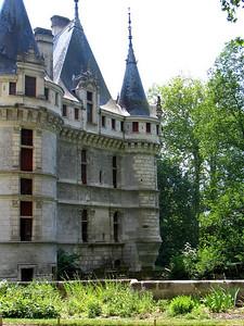 Azay le Rideau Chateau 001 C-Mouton