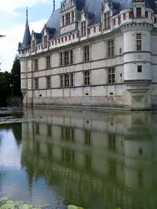 Azay le Rideau Chateau 018 C-Mouton