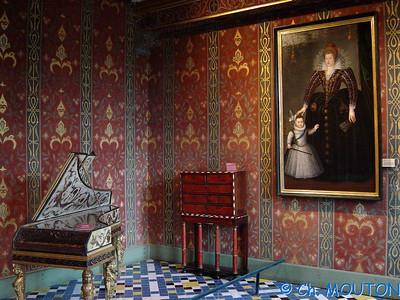 Blois Chateau Interieur 009 C-Mouton