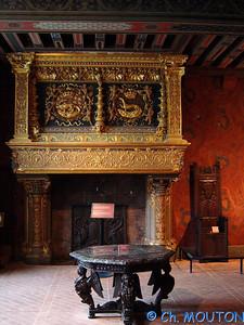 Blois Chateau Interieur 004 C-Mouton