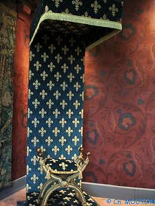 Chateau Blois interieur 84 C-Mouton