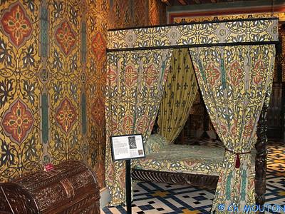 Chateau Blois interieur 87 C-Mouton