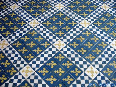 Chateau Blois interieur 90 C-Mouton