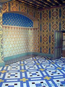 Blois Chateau Interieur 001 C-Mouton