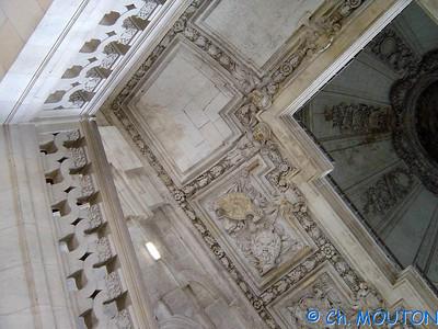 Blois Chateau Interieur 007 C-Mouton