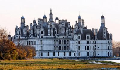 Chateau Chambord 2177 C-Mouton