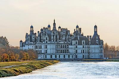 Chateau Chambord 2175 C-Mouton