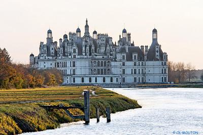 Chateau Chambord 2174 C-Mouton
