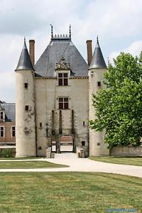 Chateau Chamerolles 7 C-Mouton