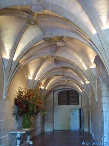 Chenonceau interieurs 28 C-Mouton