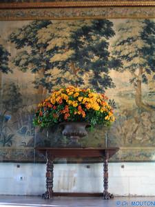 Chenonceau interieurs 31 C-Mouton