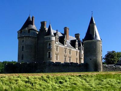 Chateau de Monpoupon 2 C-Mouton