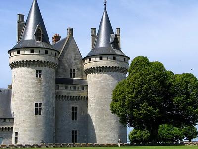 Chateau de Sully sur Loire 006 C-Mouton
