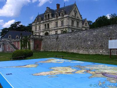 Chateau de la Bourdaisière 04 C-Mouton