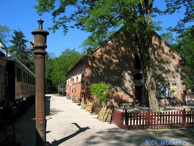 Le Ferte St Aubin Chateau 08 C-Mouton