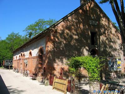 Le Ferte St Aubin Chateau 10 C-Mouton