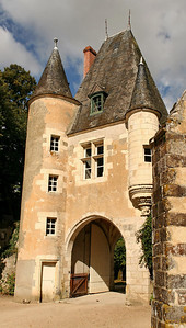 Chateau de la Verrerie 3064 C-Mouton