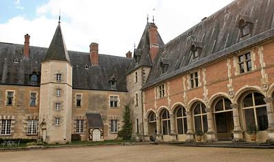 Chateau de la Verrerie 3066 C-Mouton