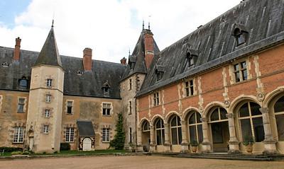 Chateau de la Verrerie 3065 C-Mouton