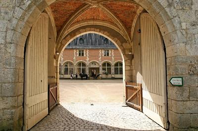 Chateau de la Verrerie 3070 C-Mouton