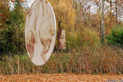 Parc du Clos Luce 3786 C-Mouton
