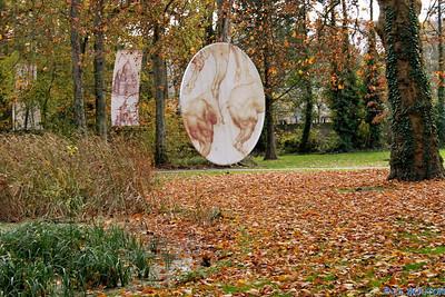 Parc du Clos Luce 3783 C-Mouton