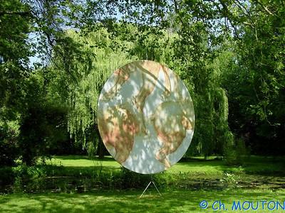 Amboise Clos Lucé Parc  20 C-Mouton